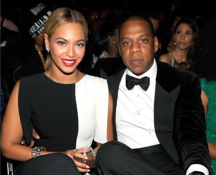 2 Jay Z & Bey