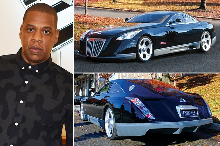 Who Drives the Most Expensive Cars in Hollywood | TheRichest