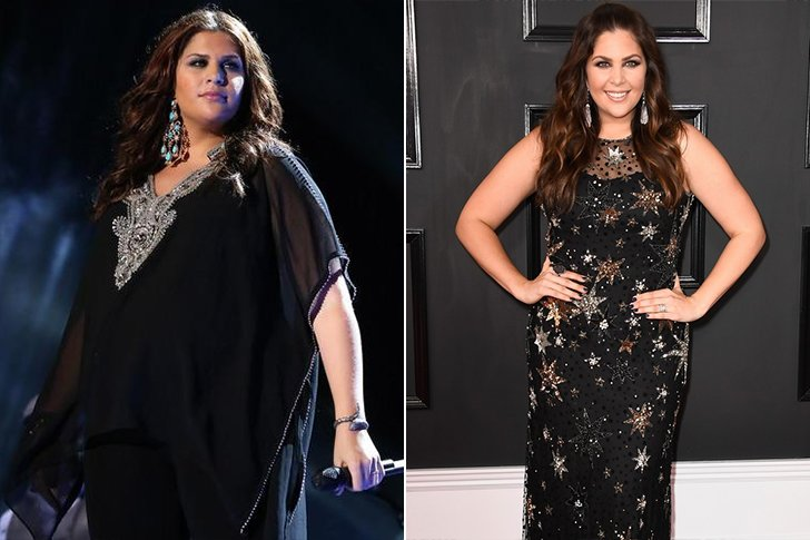 STARS WHO HAVE UNDERGONE A GASTRIC SLEEVE SURGERY – WHO ...