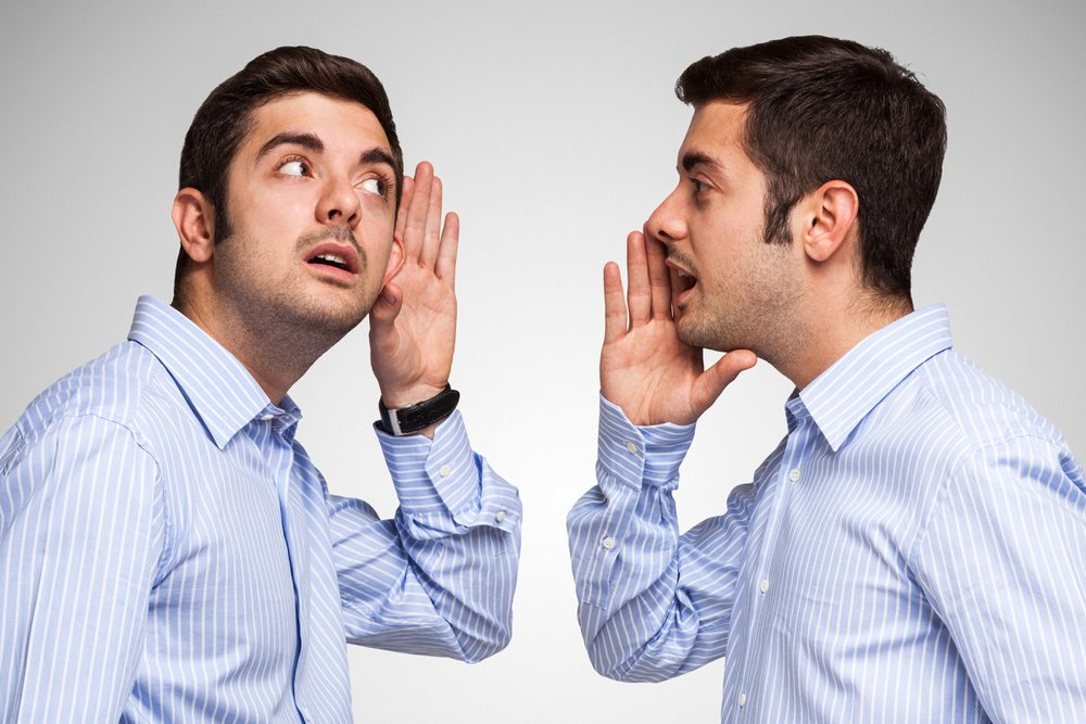 Researchers Explain Why Its Healthy When People Talk To