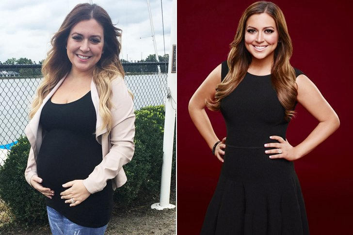 The Top Celeb Weight Loss Transformations You Have To See ...