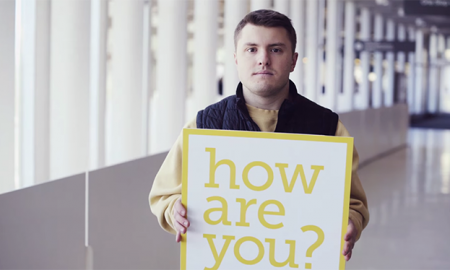 you be you campaign
